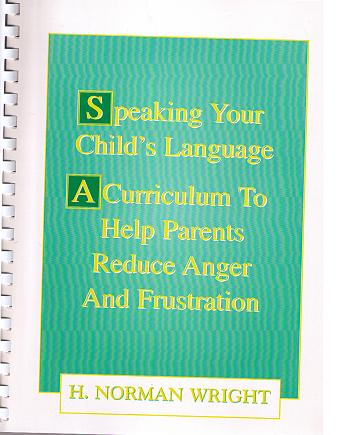 Speaking Your Child's Language
