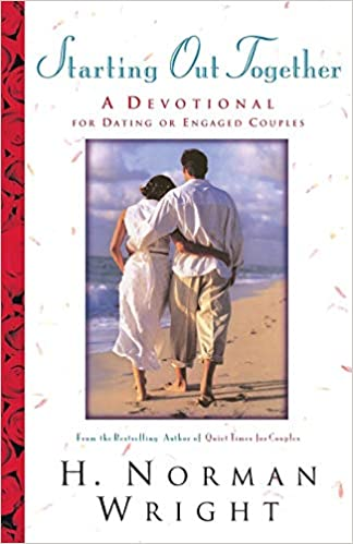 Starting Out Together - Devotional for Premarital Couples