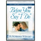 Before You Say I Do - DVD