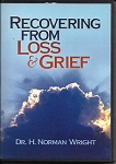 Recovering from the Losses in Life seminar DVD