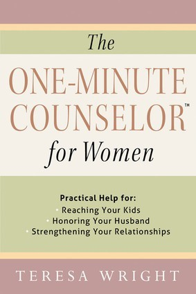 One Minute Counselor for Women