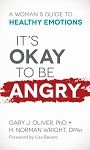 It's Okay to Be Angry