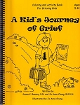 A Kid's Journey Through Grief