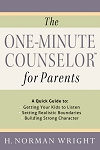 The One Minute Counselor for Parents