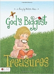 God's Biggest Treasure (COPY)