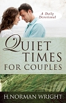 Quiet Times for Couples - Devotional for Couples