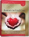 Journey in Grief Care workbook