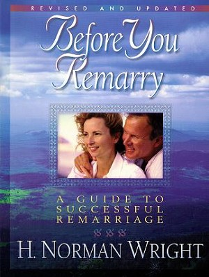 Before You Remarry - workbook
