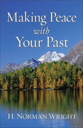 Making Peace with Your Past